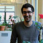 Headshot for Latif Nasser